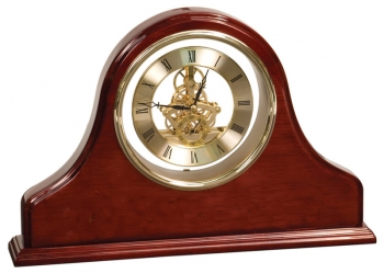 Grand Piano Mantel Clock