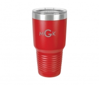 Red Polar Camel 30 oz. Ringneck Vacuum Insulated Tumbler