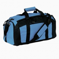 Carolina Blue Gym Bag