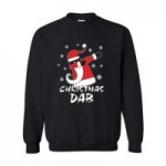 Christmas Dab Sweatshirt